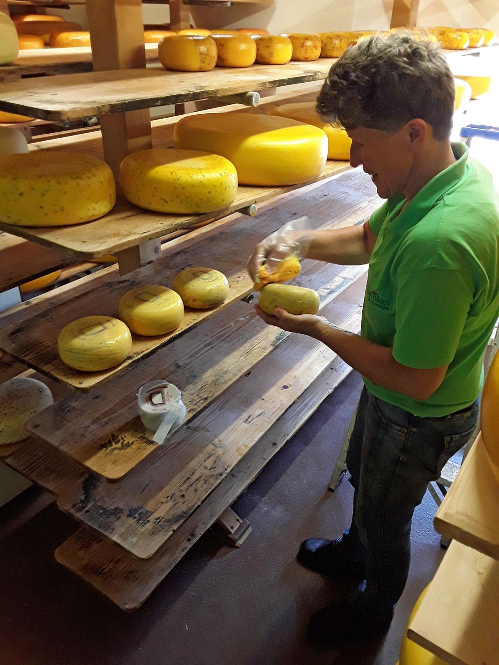 kaas maken 10