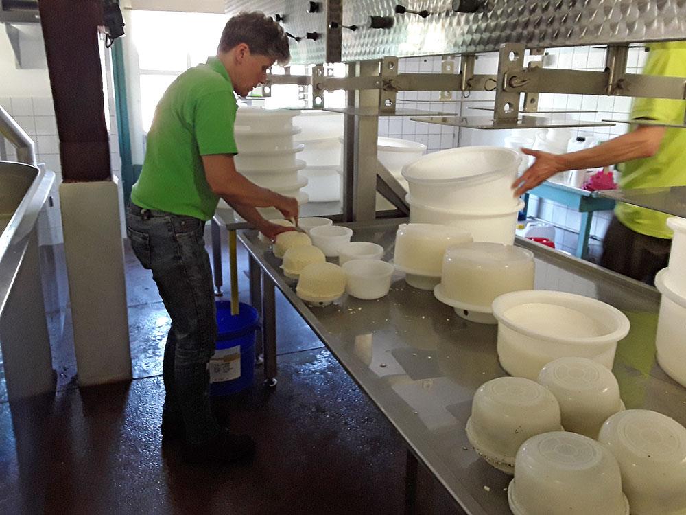 kaas maken 5