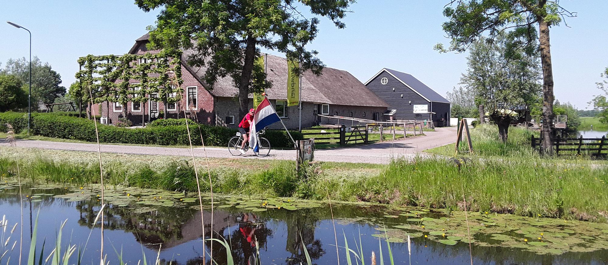 landwinkel Norrdzijde polsbroek familie van Schie