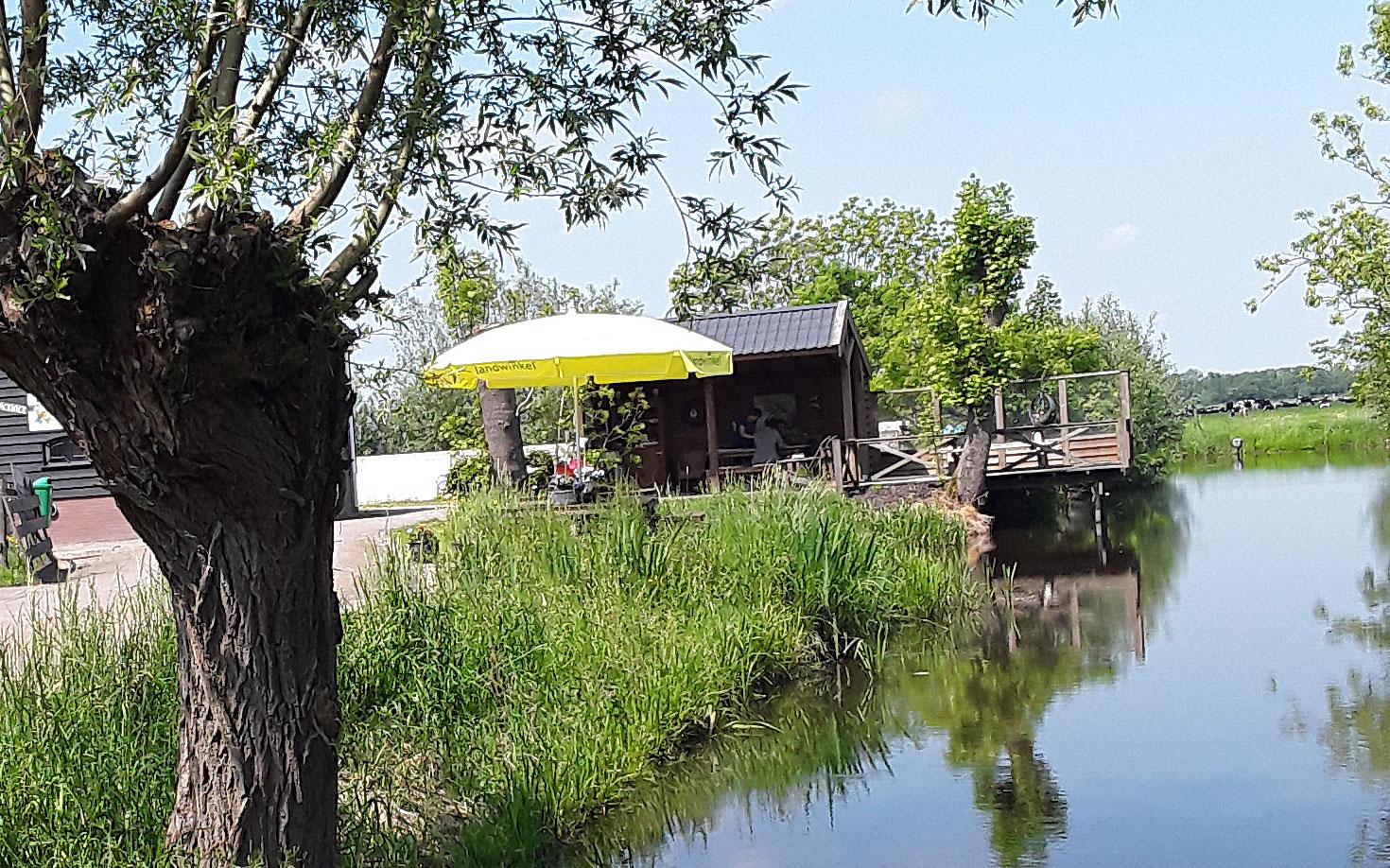 picknick rustwat wandelroute noordzijde landwinkel polsbroek 1