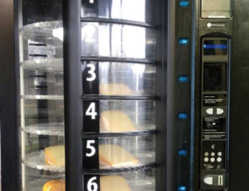Nieuw! Kaasautomaat, 7 dagen per week open